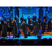 ESPECTÁCULOS: Alabama Gospel  Choir