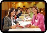 ENCONTRO: Speed Networking | Mulheres Empresárias