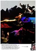 WORKSHOP   AUDIÇÃO: Bailarinos e actores