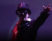 ESPECTÁCULOS: The Phantom of the Opera