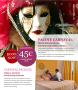 OUTROS: Carnaval - Clube Maria Luisa