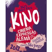 FESTIVAIS: KINO 2012