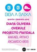 NOITE: Biba a Baixa - 1st Fevereiro