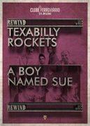 NOITE: The Texabilly Rockets & A Boy Named Sue