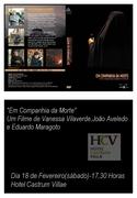 """CINEMA: """"Em Companhia da Morte"""""""