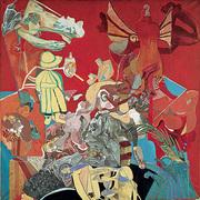 EXPOSIÇÕES: Arte Portuguesa do Século XX 1960 – 2010
