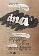 NOITE: Monsta Sounds presents DNA#1