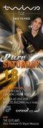 NOITE: Pure Saturdays