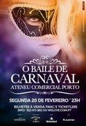 NOITE: O Baile de Carnaval