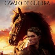CINEMA: Cavalo de Guerra