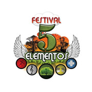 FESTIVAIS: 5 Elementos