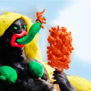 FESTIVAIS: MONSTRA 2012