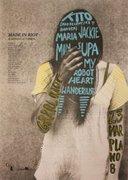 NOITE: Made in Riot: 20 Artistas / 20 T-shirts