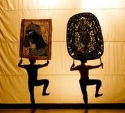 DANÇA: Nijinsky Siam