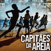 CINEMA: Capitães da Areia