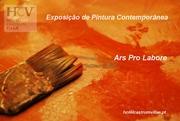 EXPOSIÇÕES: Pintura Contemporânea de Ars Pro Labore