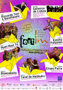 MÚSICA: 4º Festim | Riccardo Tesi | Sever do Vouga