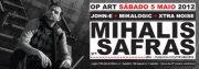 NOITE: Mihalis Safras
