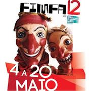 FESTIVAIS: FIMFA Lx 2012