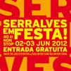 FESTIVAIS: Serralves em Festa 2012