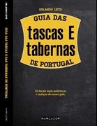 """LANÇAMENTO: Livro """"Tascas E Tabernas de Portugal"""""""