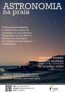AR LIVRE: Astronomia na Praia