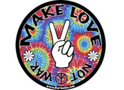 TEATRO: Make Love Not War
