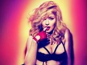 MÚSICA: Madonna