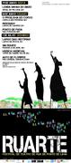 FESTIVAIS: RUARTE 2012 - Festival de Teatro de Rua de Ponte de Lima