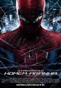 CINEMA: O Fantástico Homem-Aranha