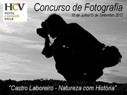 """CONCURSO: Fotografia - """"Castro Laboreiro - Natureza com História"""""""