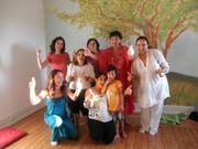 PORTO: Curso de Líder de Yoga do Riso