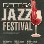 MÚSICA: Defesa Jazz Festival