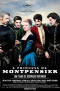 CINEMA: A Princesa de Montpensier