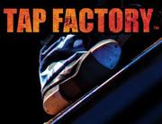 ESPECTÁCULOS: Tap Factory