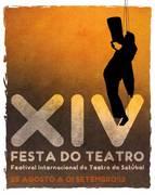 FESTIVAIS: Festa do Teatro
