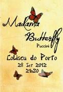 MÚSICA: Madama Butterfly