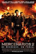 CINEMA: Os Mercenários 2