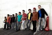 MÚSICA: Tora Tora Big Band