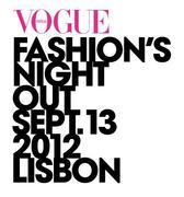 NOITE: Vogue Fashion's Night Out
