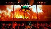 ESPECTÁCULOS: The War of the Worlds - CANCELADO