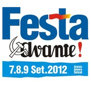 FESTIVAIS: Festa do Avante! 2012