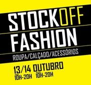 FEIRAS: Stockoff Fashion Estádio do Dragão