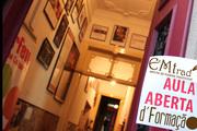 CURSOS: Aula aberta na EMtrad'