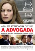 CINEMA: A Advogada