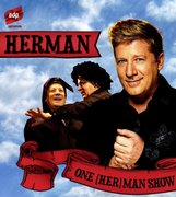 ESPECTÁCULOS: One (Her)Man Show