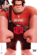CINEMA: Força Ralph