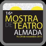 TEATRO: 16.ª Mostra de Teatro de Almada