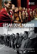 CINEMA: César Deve Morrer