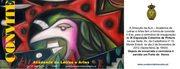 EXPOSIÇÕES: IX Exposição Colectiva de Pintura da ALA - Academia de Letras e Artes